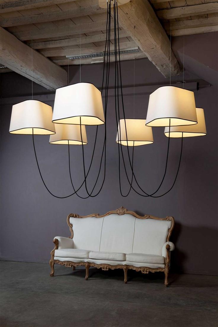 Nuage Hanging Light