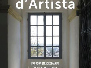 Finestre d'Artista: progetto fotografico in anteprima