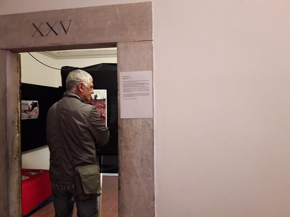 Finestre_D_Artista_Fondazione_Cav_Pietrasanta_Paolo Maggiani_cella_XXV_Convento_San_Francesco