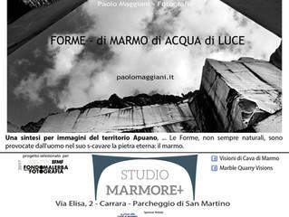 FORME - di MARMO di ACQUA di LUCE_allo_Studio MARMORE +
