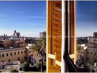 1845-2020_Dickens in Italy_Panorama dalle grandi finestre di Villa delle Peschiere.