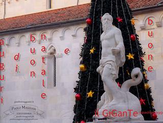 Auguri di Buon Natale e Buone Feste !!