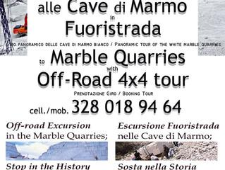 Locandina descrittiva Cave in Fuoristrada .it