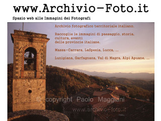 Documentari fotografici sul Archivio-foto