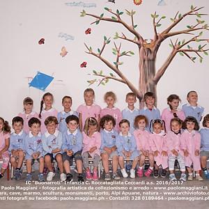 Scuola Infanzia C. Roccatagliata Ceccardi
