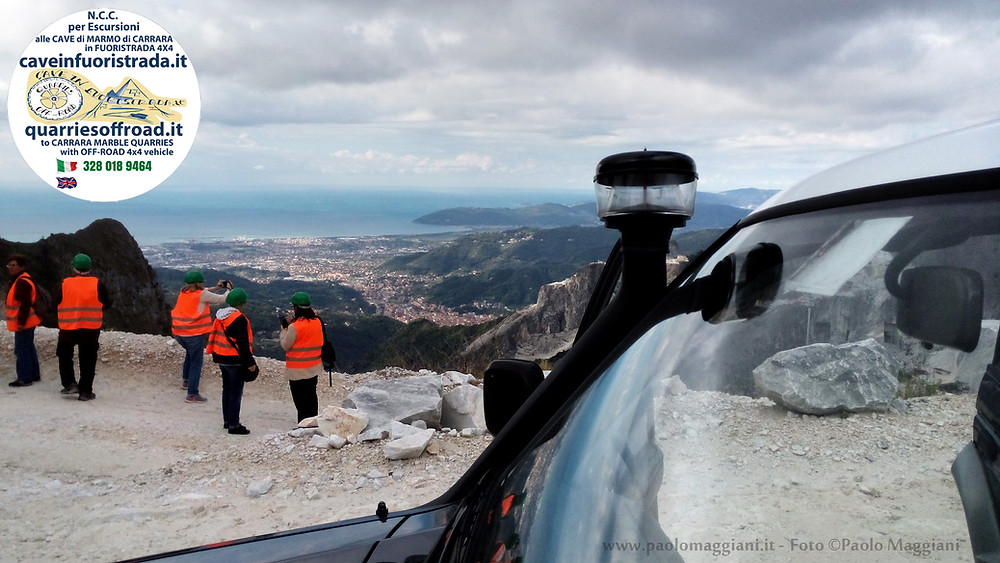 marble-quarries-of-Carrara-offroad-tour-marble-caves-cave-di-marmo-in-fuoristrada-4x4