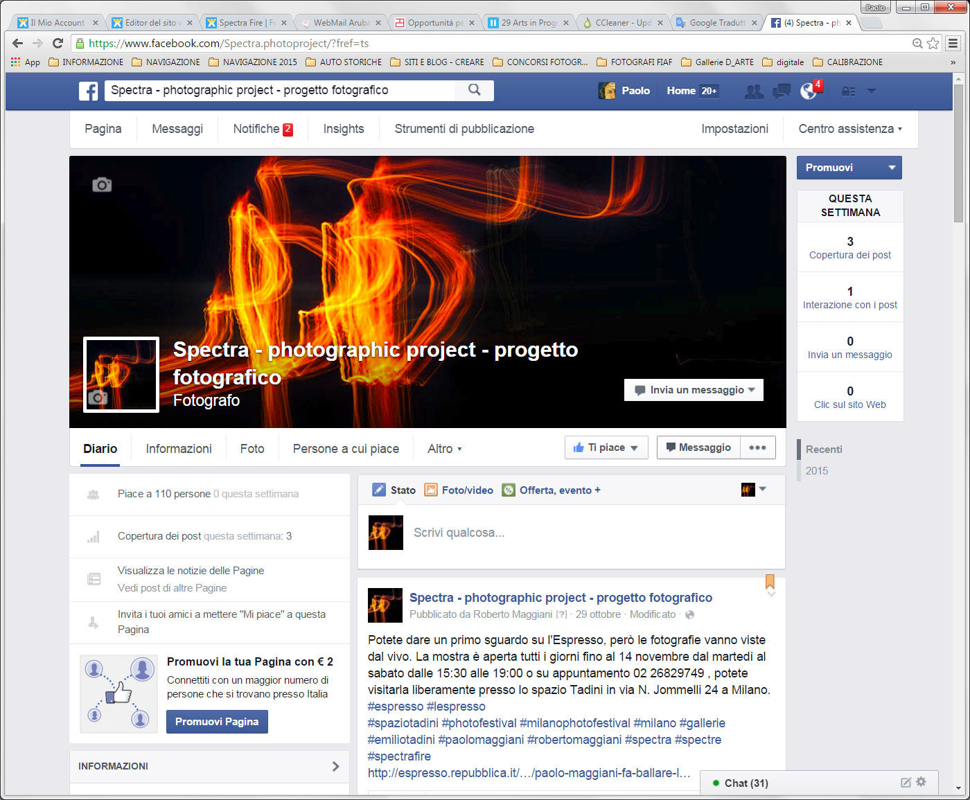 spectra-fire-project-facebook-page