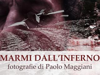Finestre d'Artista:Paolo Maggiani fotografie