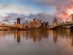 5 Things That Make Pittsburgh Photogenic