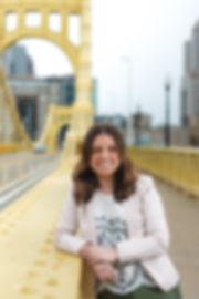 Headshot Photographer Pittsburgh