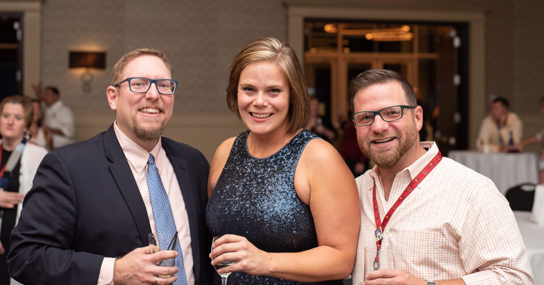Pittsburgh Event Photographer