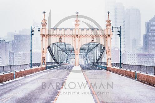 Smithfield Bridge, Pittsburgh