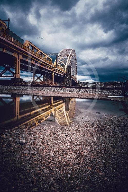 West End Bridge, Pittsburgh