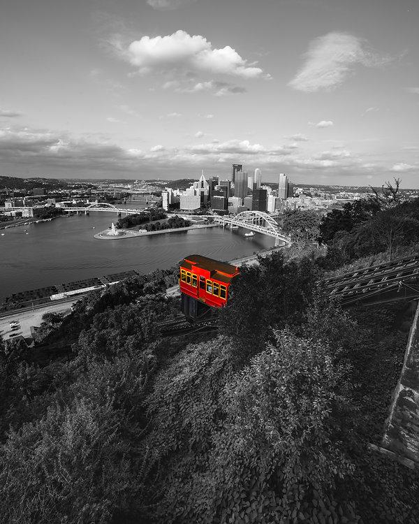 Custom Prints Pittsburgh | Incline