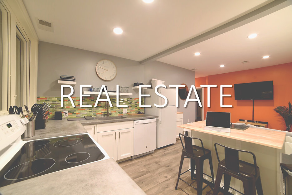 Pittsburgh Real Estate Photographer
