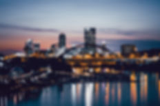 Custom Prints Pittsburgh | Pittsburgh Skyline