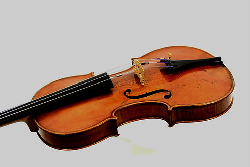 Michele Deconet Violin, Venice, Italy 1760