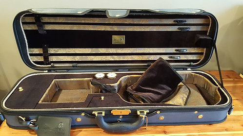 Luxe Oblong Case by Bay Fine Strings