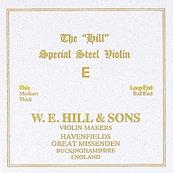 Hill E