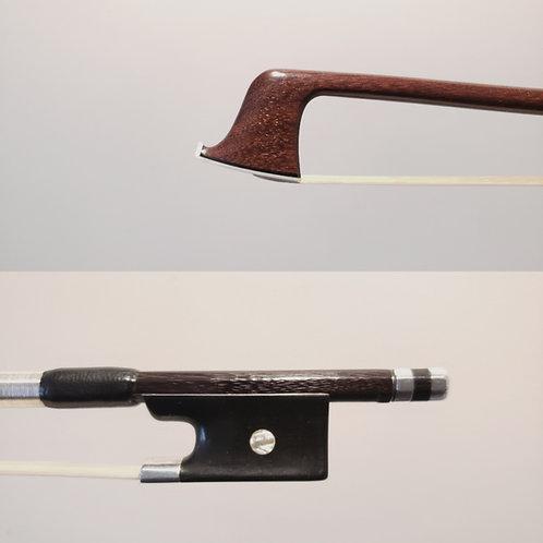 Pierre Simon Violin Bow, Paris, France 1865