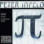 Peter Infeld Violin Set