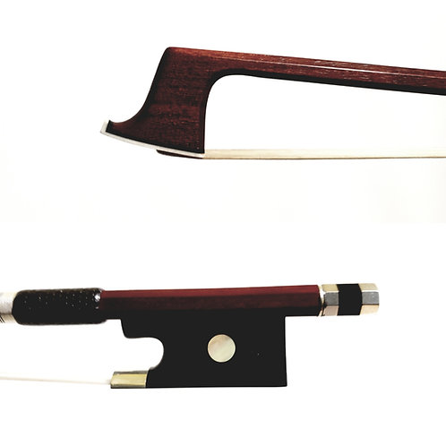 Ulf Johansson Violin Bow, 1825 Tourte Copy, Harlösa, Sweden 2021