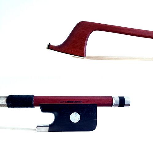 Abe Liebhaber Cello Bow, San Diego, California, USA, made April 2020