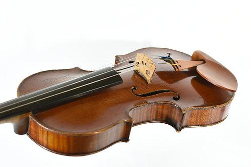 Chipot-Vuillaume Atelier Violin, Paris, France, 1910 Strad Model