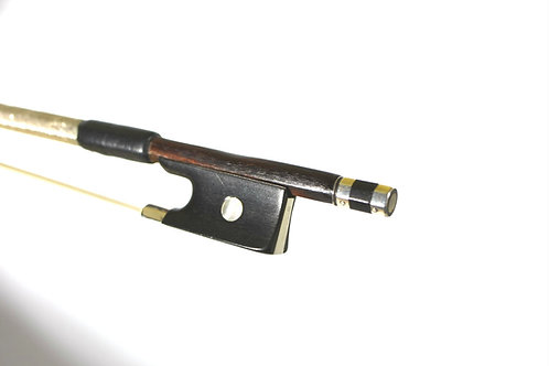 August Barbé Violin Bow Late 19th C, Paris, France