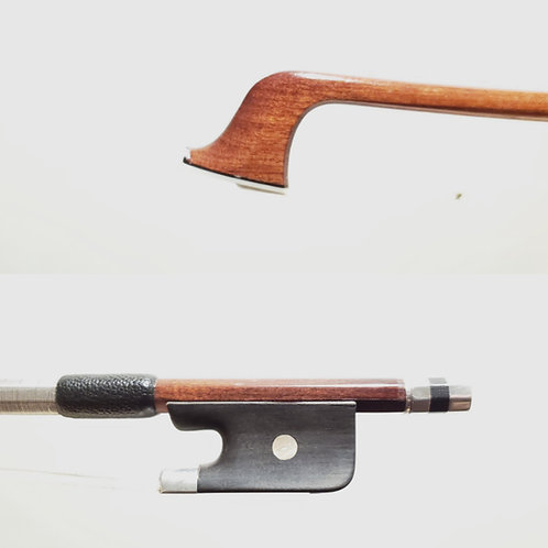 JJ Martin Cello Bow, France Mid/Late 19th C