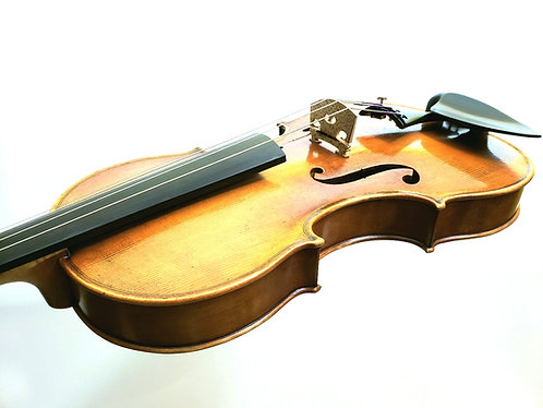Giovanni Varazzani Violin Kemp Guarneri Model, Cremona, Italy 2021