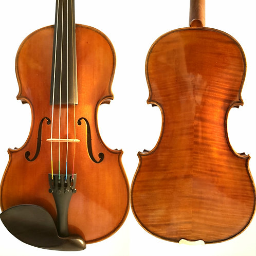 Guarneri Moderne Outfit by Bay Fine Strings