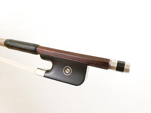 Mid 20th Century German Sartory Model Bow