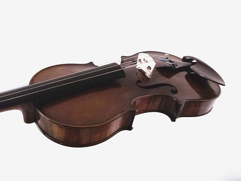 Laberte Strad Model Violin, 20th C, Mirecourt, France