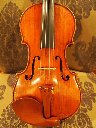 Artist Series Violin Outfit 4/4 by Bay Fine Strings
