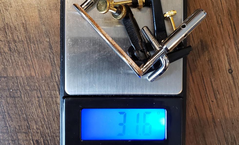 Violin Diet 31.6 grams