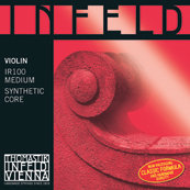 Infeld Red Set