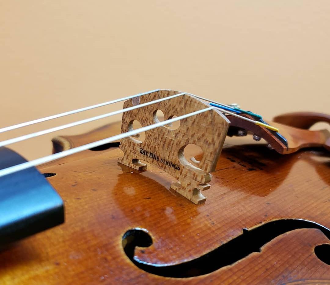 G.B. Guadagnini Violin, Turin, Italy