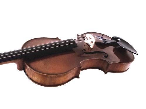 Leon Mougenot Gauché Violin, Guarneri Model, 1916, France