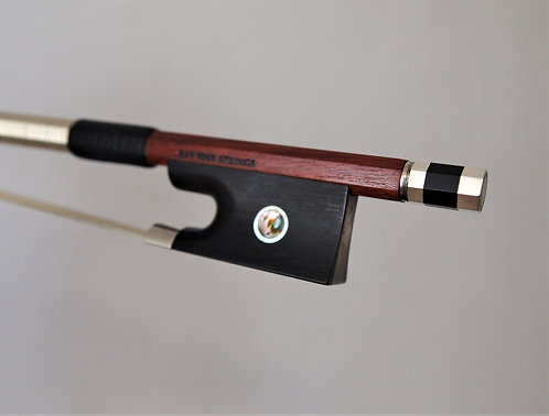 Pajeot Model Pernambuco Bow by Bay Fine Strings