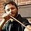 Thumbnail: Eric Gagne Cello Bow, International Free-Roaming Model, Quebec, Canada