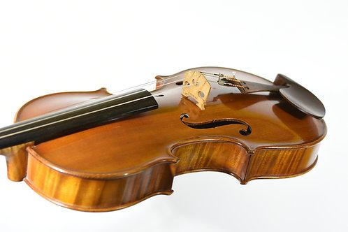 "Georges Apparut 16"" Viola, Mirecourt, France, 1949"
