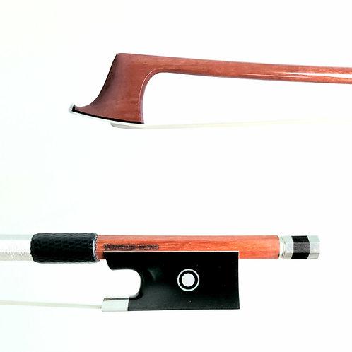 Yongje Song Violin Bow, Seoul, South Korea, June 2021