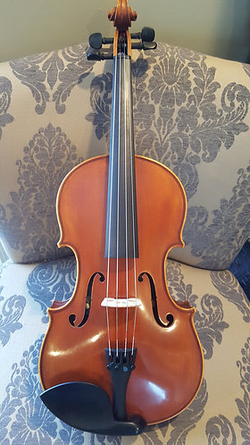 Modern Strad Messiah 1716 Violin Outfit 4/4 by Bay Fine Strings