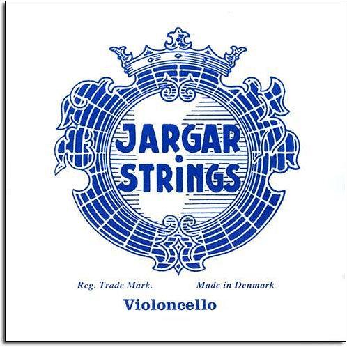 Jargar Cello Set 1/8-4/4 Sizes