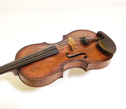 Joseph Hill Violin Bay Fine Strings