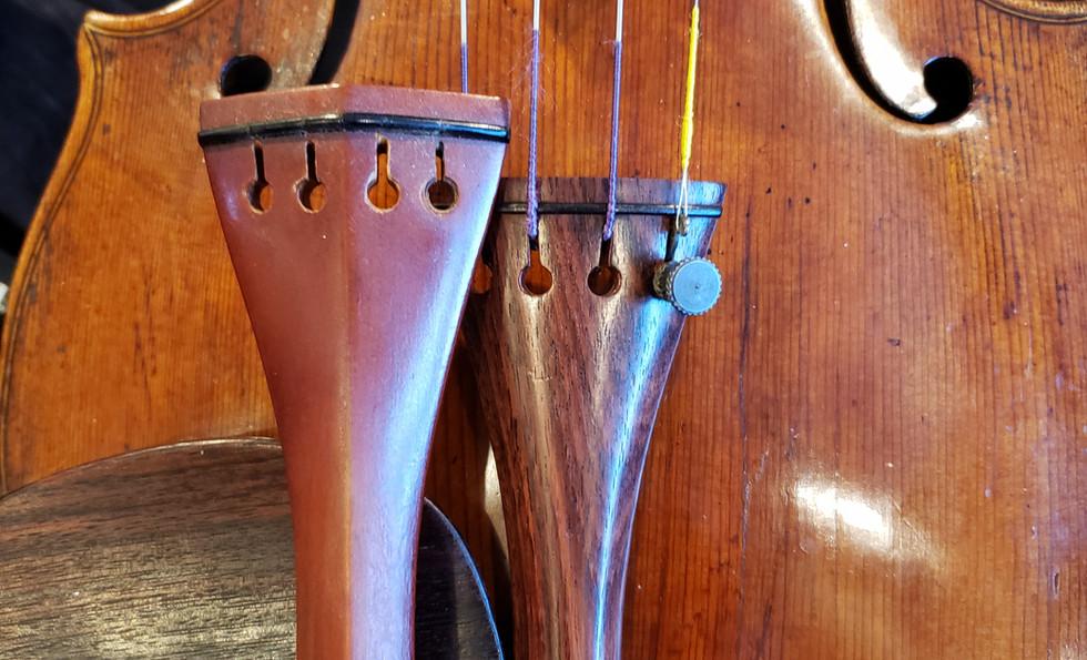 18th Century Northern Italian Violin