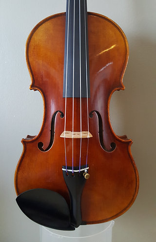 Artist Series Soil Strad Oufit by Bay Fine Strings