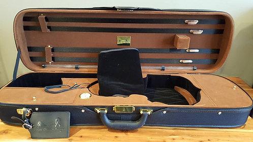 Premium Violin Case by Bay Fine Strings