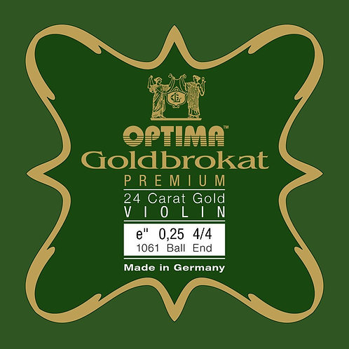 Goldbrokat 24K Gold E